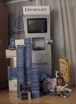 Zockerbuden Dreamcast Psx N64